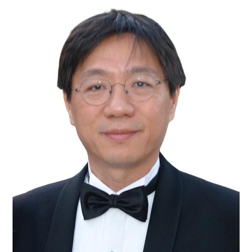 Mr James Cheng