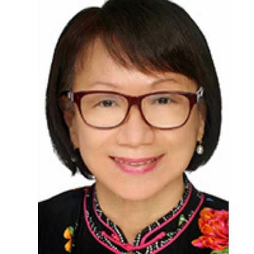 Dr Sally Thio