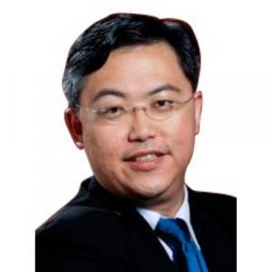 Dr Joseph Leong